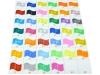 barevnice pro výrobu reflexních pásků