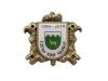 odznak Hasiči s potiskem SDH Mořkov