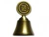 Kovový odlévaný zvonek ČZ druhý