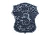 Kovový odznak odlévaný Motor Debils - starozinek