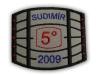 výroba nášivek - Sudimír