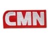výroba nášivek - nášivka ČMN