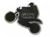 Odlévaná přezka starozinek CMN
