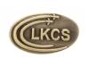 odznak LKCS - staromosaz