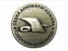 odznak cak - starostříbro
