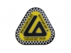 odznak s potiskem marauder sk