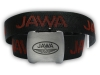 Výroba textilních opasků – Jawa