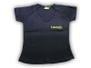 Strojní vyšívání na trička