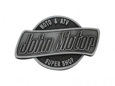 john-motor