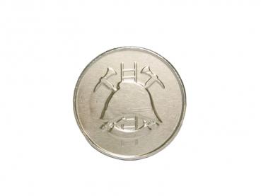 čokoládové mince 2