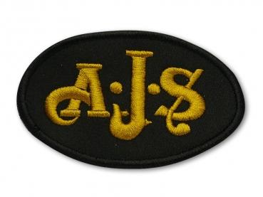 výroba nášivek - nášivka -AJS