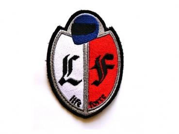 výroba nášivek - nášivka -LF