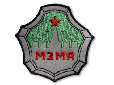 výroba nášivek - nášivka-M3MA