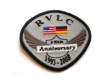 výroba nášivek - nášivka -RVLC