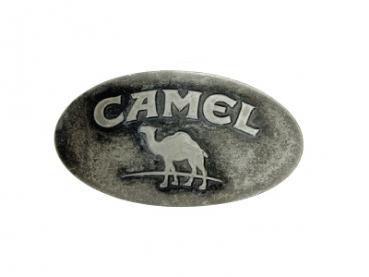 Odlévaná přezka Camel