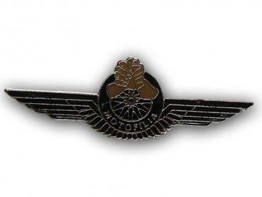 Kovový odznak odlévaný - nikl