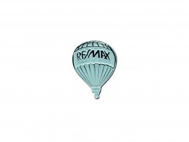 výroba odznaků - smaltovaný - Remax