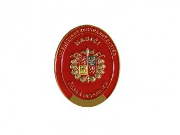 Odznak Hasiči velký IZS odznak