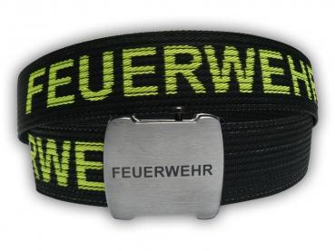 Textilní opasek - hasiči / feuerwher
