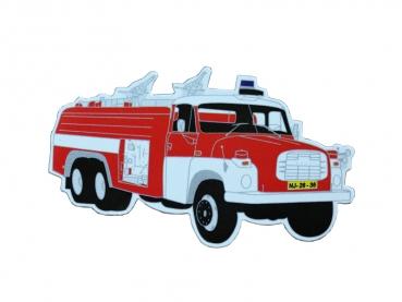 tatra 148 hasiči