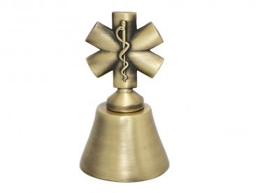 vanocni zvonecek 3d hvezda zivota - staromosaz