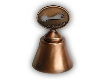 Odlévaný zvoneček - staromed